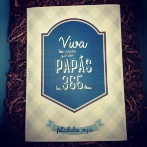 Imprimible dia del padre
